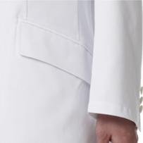 タブレット端末対応ドクターコート(ポケット)