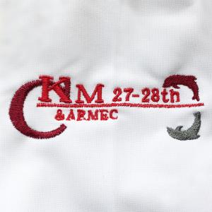白衣 刺繍01