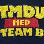 TMDU TEAM B
