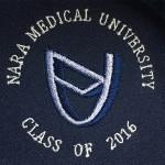 NARA MEDICAL UNIVERSITY CLASS OF 2016
