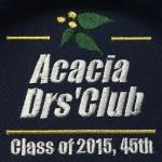 Acacia Dr's Club