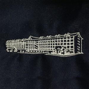 スクラブ 刺繍01