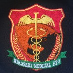 HIROSAKI MEDICAL R.F.C