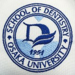 OSAKA UNIVERSITY SCHOOL OF DENTISTRY