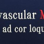Cardiovascular Medicine -Cor ad cor loquitur-
