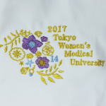 2017 Tokyo Women's Medical University